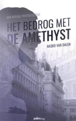 Hasko van Dalen; thrillerauteur