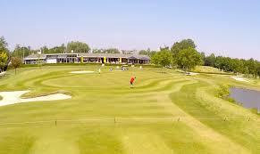 Donderdag 22 augustus 2019 - Golftoernooi VO-NN