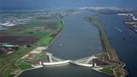 Woensdag 23 september 2020: bezoek aan de Maeslantkering in Hoek van Holland.