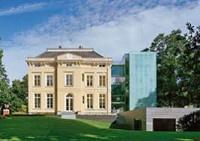 13 juni: Beeldengalerij Het Depot Wageningen en arboretum De Dreijen