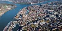 (VOL) Donderdag 25 april 2019: bezoek aan Dordrecht