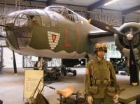 GEANNULEERD  Donderdag  7 mei 2020 - Bezoek Oorlogsmuseum Overloon.