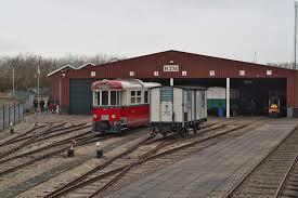 Woensdag 18 september: Dagtocht Ouddorp RTM Trammuseum en rondvaart op Grevelingenmeer