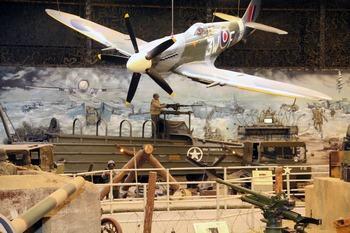 Spitfire 350