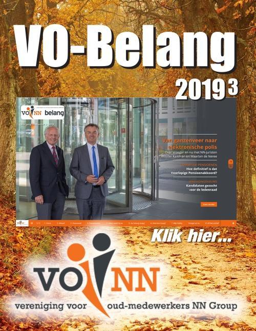 VO Belang VO NN 3 2019 herfst