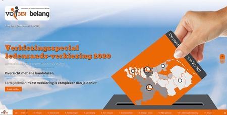 VO-NN-belang-2020-1_450_-NN Vereniging voor oud-medewerkers NN (VO-NN) - VO Magazine