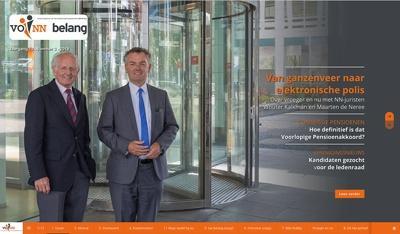 vo-nn-belang-nr3 Vereniging voor oud-medewerkers NN (VO-NN) - VO Magazine