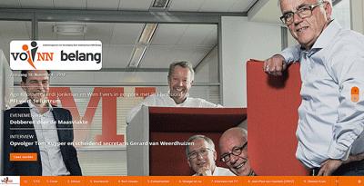 vo-nnbelang-nr4 Vereniging voor oud-medewerkers NN (VO-NN) - VO Magazine