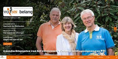 vo-nnbelang3-2018 Vereniging voor oud-medewerkers NN (VO-NN) - VO Magazine